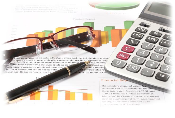 Vedení účetnictví, daně, personalistika Praha - člen Svazu účetních