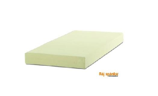 Kvalitní rošty, matrace z paměťové pěny, postele z masivu Vysočina