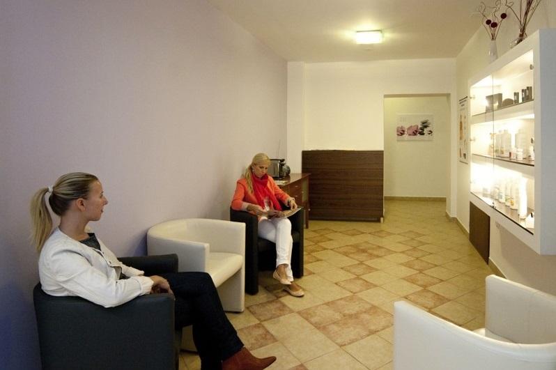 Výživové poradenství a diagnostika těla, Pardubice