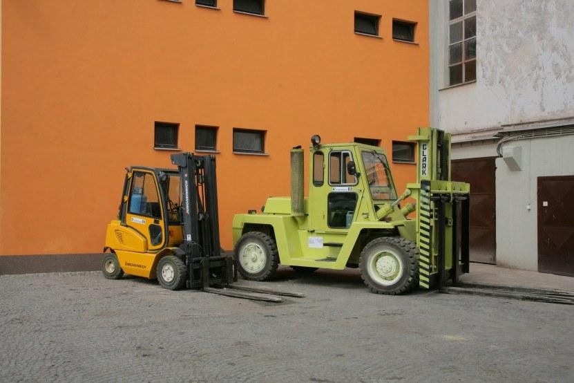 Logistické centrum Brno, Jihomoravský kraj