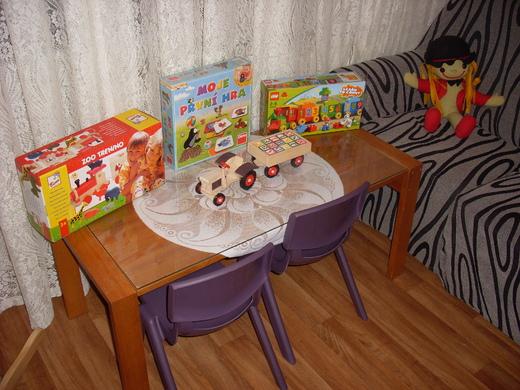 Noční a víkendové hlídání dětí, miniškolka Brno