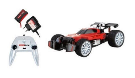 Hračky, RC modely, autodráhy, počítačové hry, puzzle - e-shop