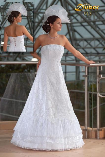 prodej svatební šaty Rožnov