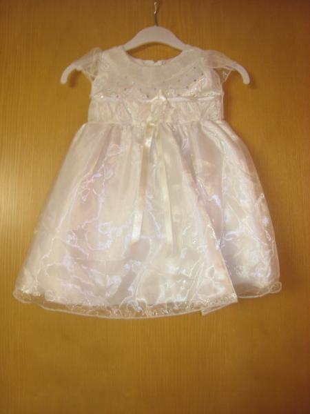 šaty na křtiny Rožnov