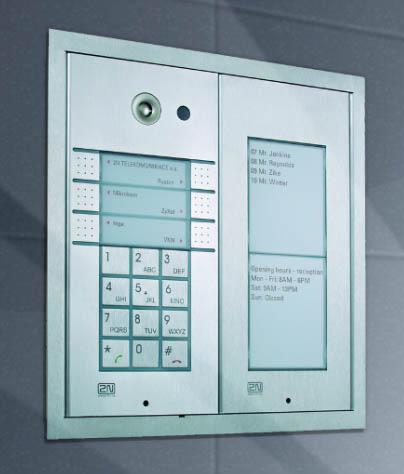 Telekomunikační systémy - dodávky a montáže Brno