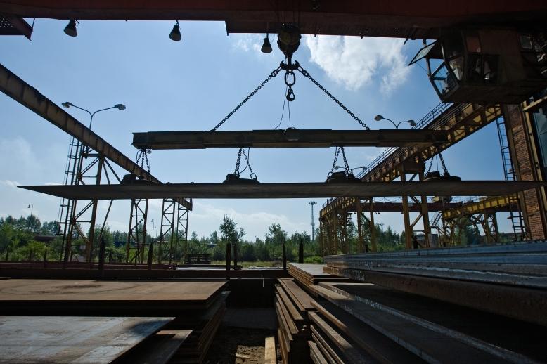 Großhandel Bleche aus Konstruktionsstahl, Bleche für Druckbehälter, Blechwalzen, Formbrennteile, die Tschechische Republik