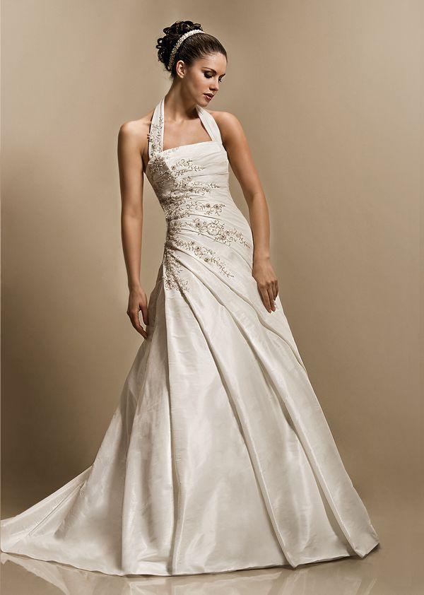 Svatební šaty Kladno