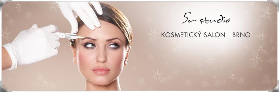 Kosmetika, kosmetický salon Brno
