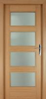 Interiérové dveře znojmo