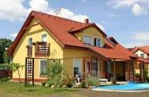 Zděné domy, bungalowy, atypické stavby, dřevostavby Ostrava