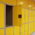 Šatní skříňky doporučujeme do škol Praha