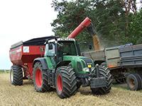 Zemědělské služby, agrotechnické práce Znojmo