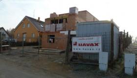 Developerská stavební inženýrská činnost stavební projekty a projektové dokumentace financování staveb Liberec
