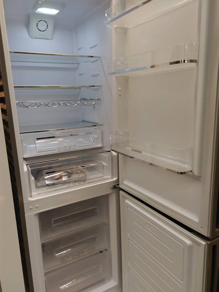 Servis, oprava chladniček nejen značek AEG, Electrolux, Gorenje