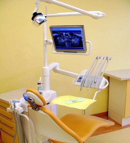 Zubní ošetření Praha 1