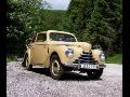 Historická vozidla Brno