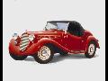 Oprava historických vozidel Tatra Brno