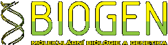 Společnost Biogen Praha, s.r.o.,