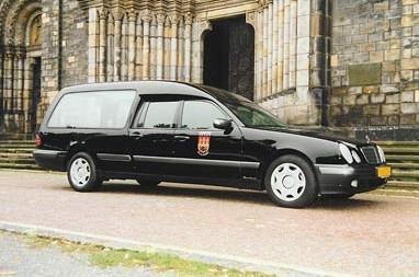 Funeral service Prague, the Czech Republic