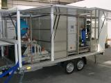Výroba pitné vody Praha