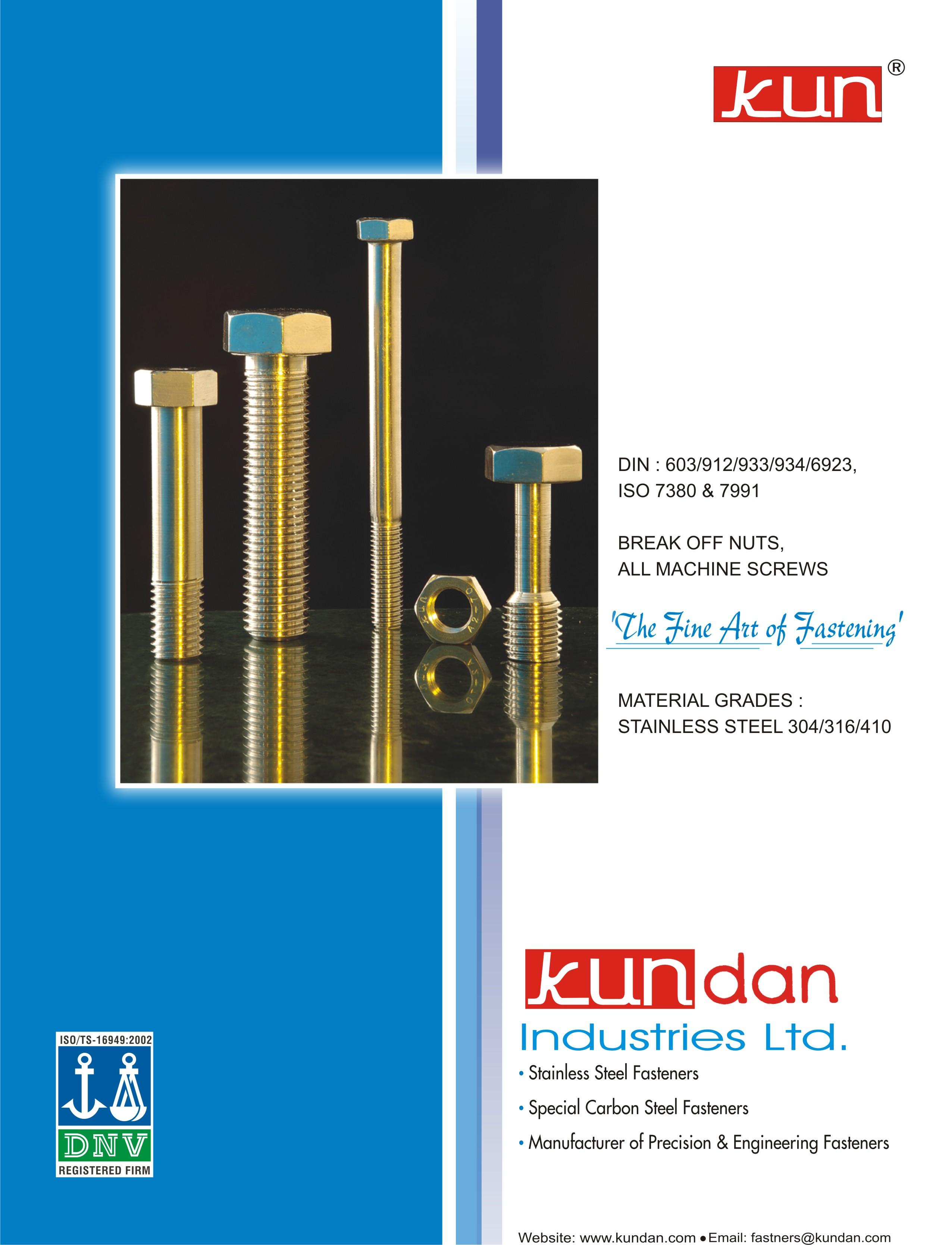 INDIE; Spojovací prvky