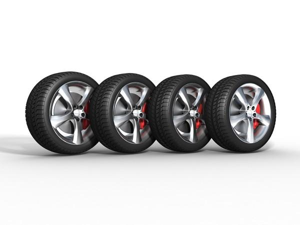 výměna pneumatik Přerov, Kroměříž