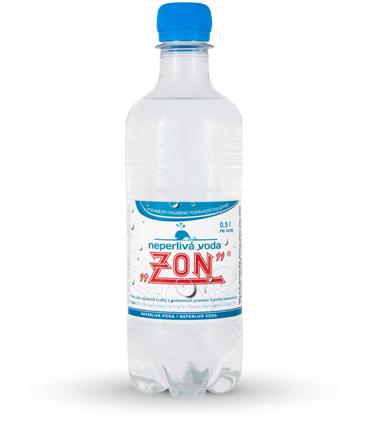 Výroba nealkoholických nápojů Vysočina