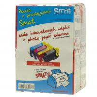 Tonery, kartridge, cartridge, inkousty pro tiskárny Jihlava