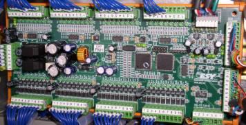 Vývoj a výroba jednoúčelových testerů výrobků a zařízení