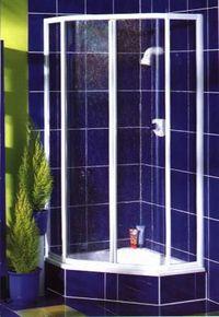 Prodej sprchové kouty značky PALME