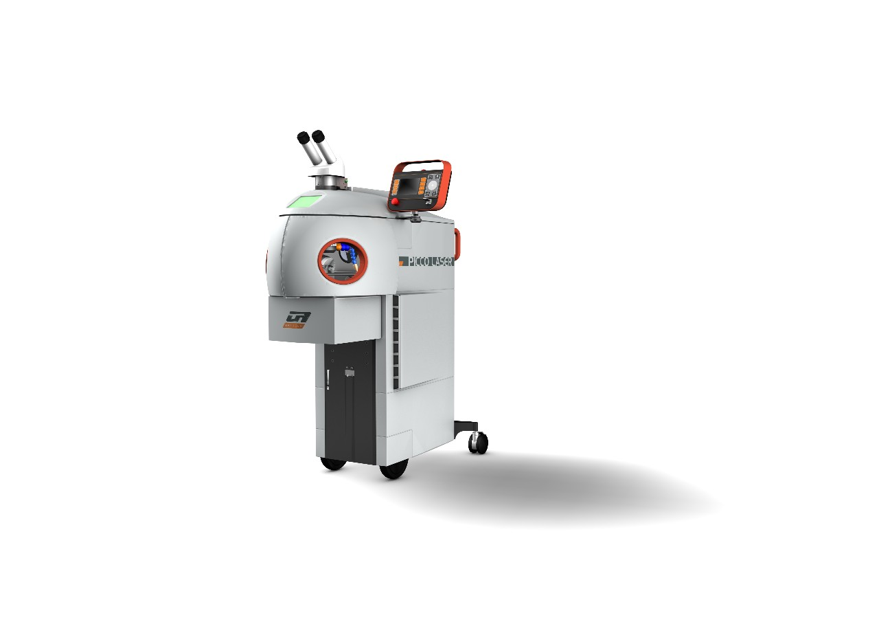 Picco laser
