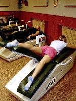 Rekondiční cvičení pro ženy proti celulitidě i pro zdraví Hranice