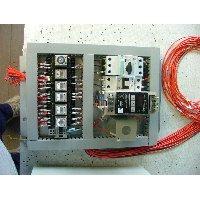 Rozvaděče, elektromontáže, elektroinstalace
