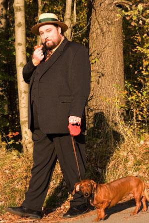 e3e4dc34945 Módní obleky na svatbu
