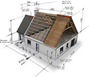 rekonstrukce střechy na klíč Šumperk