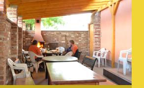 Penzion Morava Znojmo, ubytování, víkendové pobyty