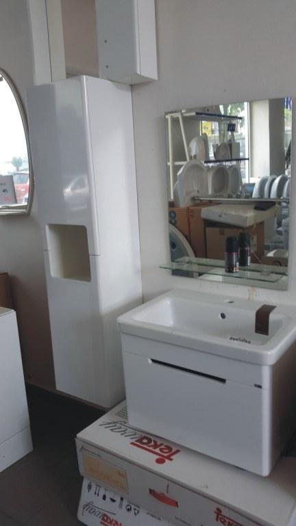 Vybavení koupelen, instalační materiál Zlín