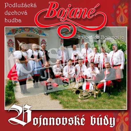 Výroba CD a DVD Dolní Bojanovice