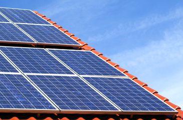Komplexní řešení fotovoltaických systémů na klíč