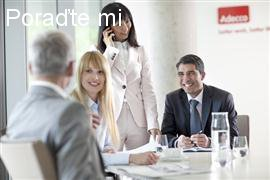 outsourcing Praha adecco