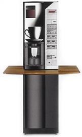 Nápojové prodejní automaty na kávu pro firmy a do kanceláří od odborníků
