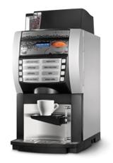 Automatické prodejní kávovary do firem Olomouc