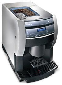 Kávovary do firem – prodej, servis