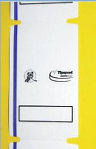 Bezpečnostní etikety Praha