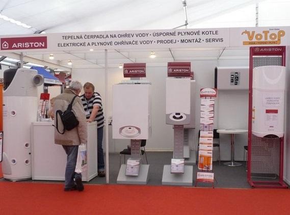 Poradenství - výbět kotlů Praha 8