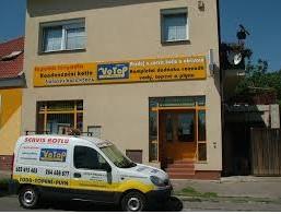 VoToP Praha s.r.o.  sído firmy