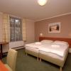Levné ubytování na Vysočině - Hotel na Kocandě
