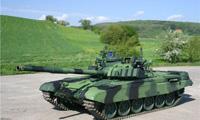 Tracked, wheeled, combat-engineer equipment, repairs of military equipment, the Czech Republic