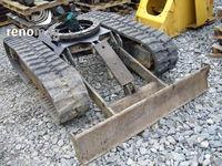 Opravy, servis stavebních strojů Rosice