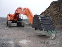 Opravy stavebních strojů Rosice